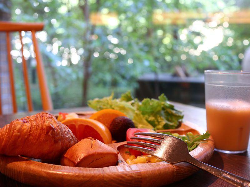 「定山渓万世閣ホテルミリオーネ」はパンが美味しいって知ってる?