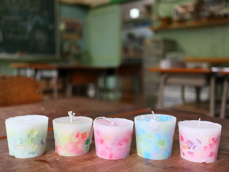 秋田「中滝ふるさと学舎」郷愁誘う校舎が遊びの基地とカフェに
