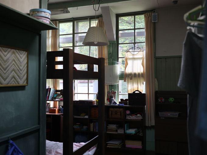 「中滝ふるさと学舎」の体験プログラム