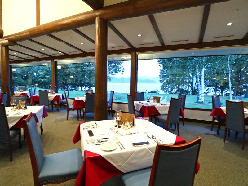 湖畔のオーベルジュ「十和田プリンスホテル」で過ごす上質な休日