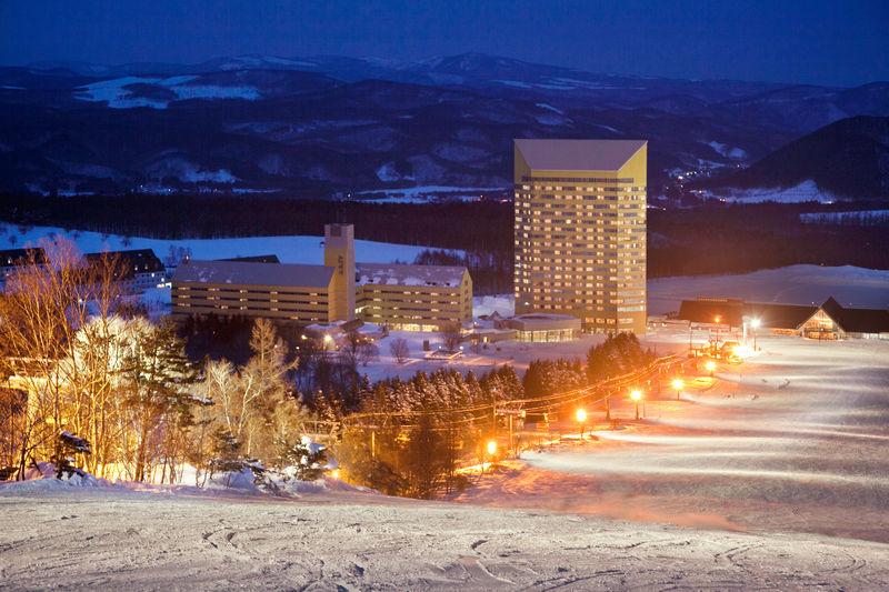 今やスキーだけじゃない!岩手「ホテル安比グランド」の楽しみ方