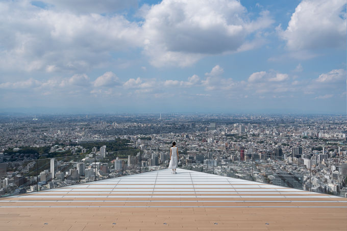 Go To トラベルキャンペーンで行きたい東京のスポット