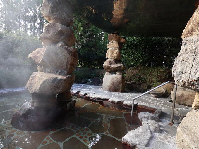 3.湯郷グランドホテル/湯郷温泉