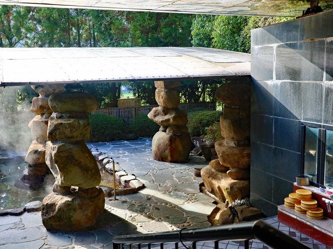 宿泊:湯郷温泉の泊まりなら