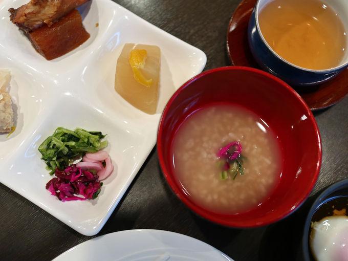 楽天トラベル朝フェスで京都府1位を受賞「京都山科 ホテル山楽」の朝食