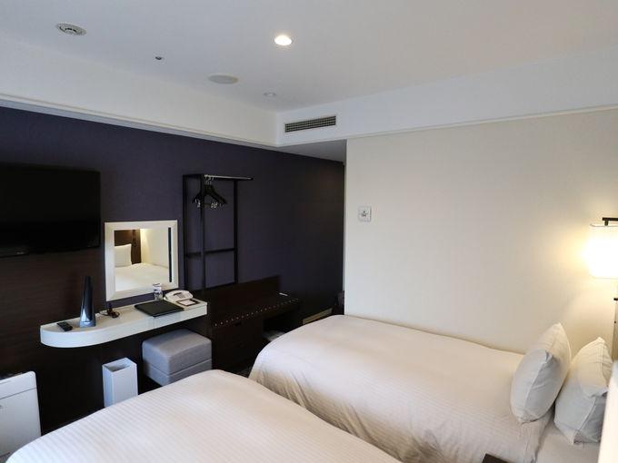 「京都山科 ホテル山楽」のお部屋で楽しむ宇治抹茶