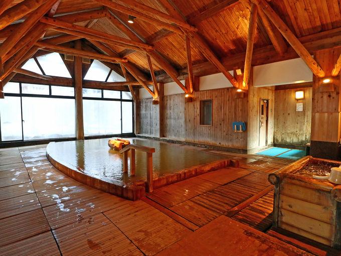 大館能代空港から行く青森県のオススメ温泉