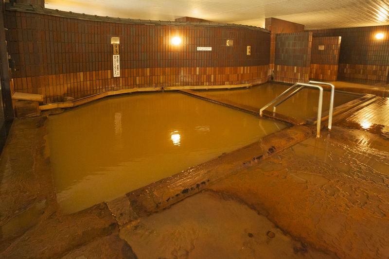 大館能代空港から行く岩手県のオススメ温泉
