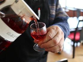 秋田「森吉山荘」は飲んべえさん歓迎!地酒もビールも飲み放題