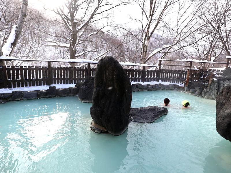 岩手・松川温泉「峡雲荘」で温泉の恵みと非日常を体験しよう