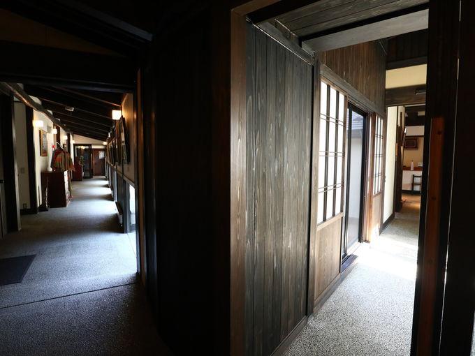 「山木館」の客室紹介