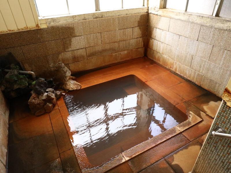 肘折温泉「三春屋」お湯も値段もオススメできる山形の湯治宿