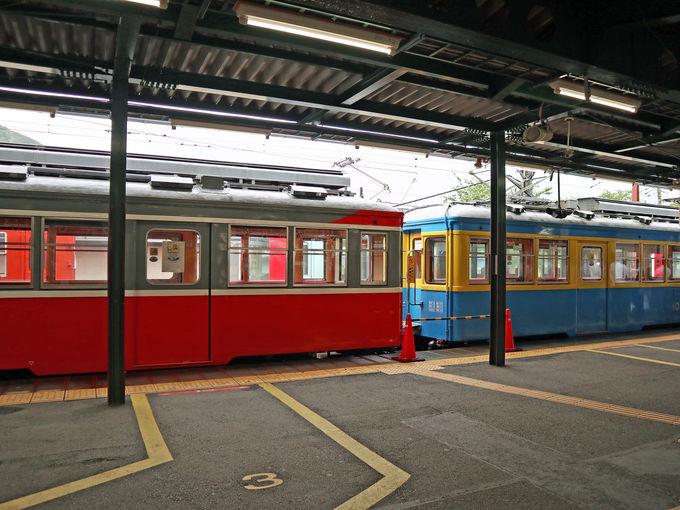 箱根登山電車とは