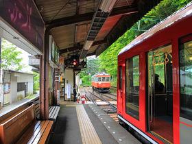 祝再開!箱根登山電車とその沿線の楽しみ方ガイド