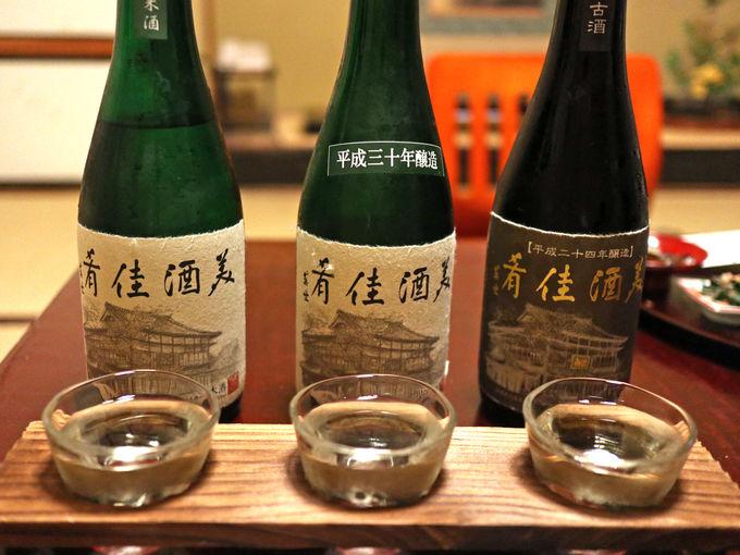 会津の食材や伝統料理だけじゃない!「向瀧」の食事のこだわり