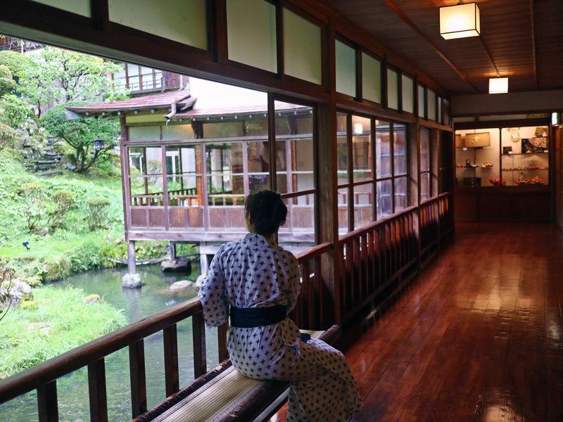 会津東山温泉「向瀧」のこだわりと魅力を深掘りしてみよう!
