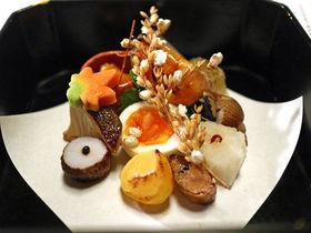 武雄温泉「懐石宿 扇屋」絶品料理を味わうお宿で隠れ家ステイ