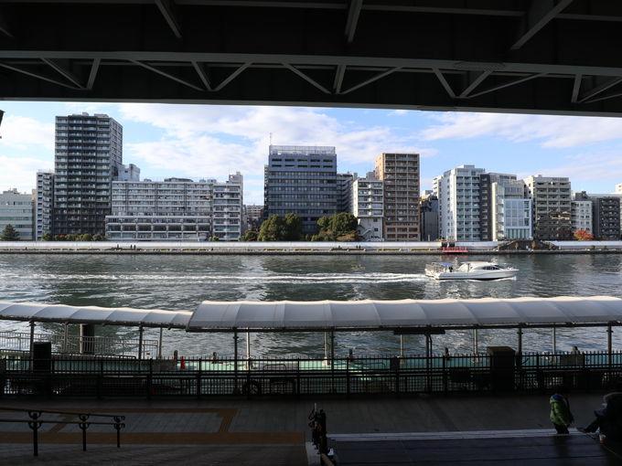 新旧の東京を一望!隅田川沿いの「ザ・ゲートホテル両国」