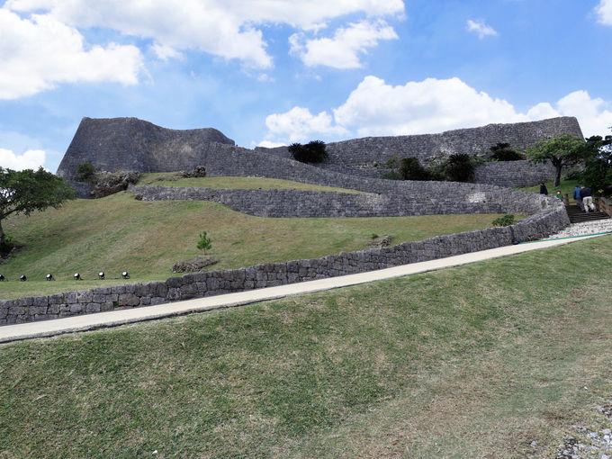 世界遺産「勝連城跡」の見どころ