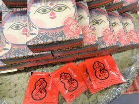 アートな台湾!伝統文化と出会う本と雑貨「漢聲巷門市」