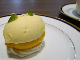 京都「MARUZEN CAFE」で文明開化を味わう早矢仕ライスと梶井基次郎「檸檬」コラボスイーツ!