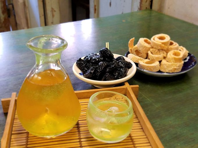 北埔名産・極上の東方美人茶!