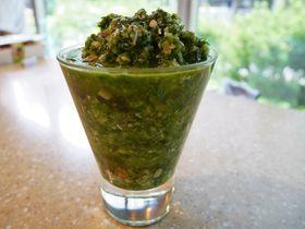 緑モリモリ酵素エネルギースープ!台湾「天和鮮物」でパワー注入