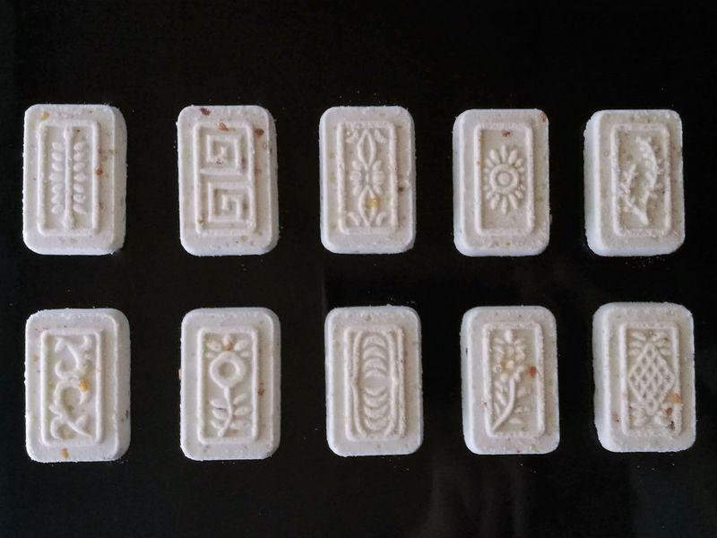 台中土産に大推薦!創業150年超「林金生香」の美しすぎる伝統菓子