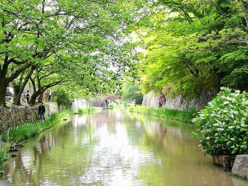 奥深い!知るほどに楽しい近江八幡で歴史&グルメ散策