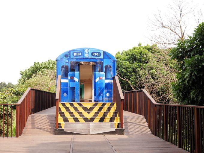 日本人技師の夢をかけた「下淡水渓鉄橋」