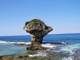 高雄から日帰りで!海上の楽園・台湾の離島「小琉球」で島めぐり