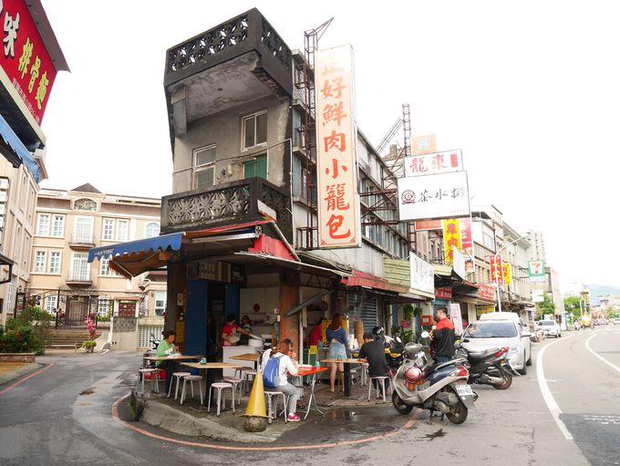 台北で人気の「正好鮮肉小籠包」本店へ!