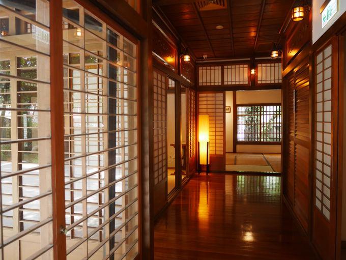 日本と台湾をつなぐ「宜蘭設治記念館文学館」「宜蘭文学館」