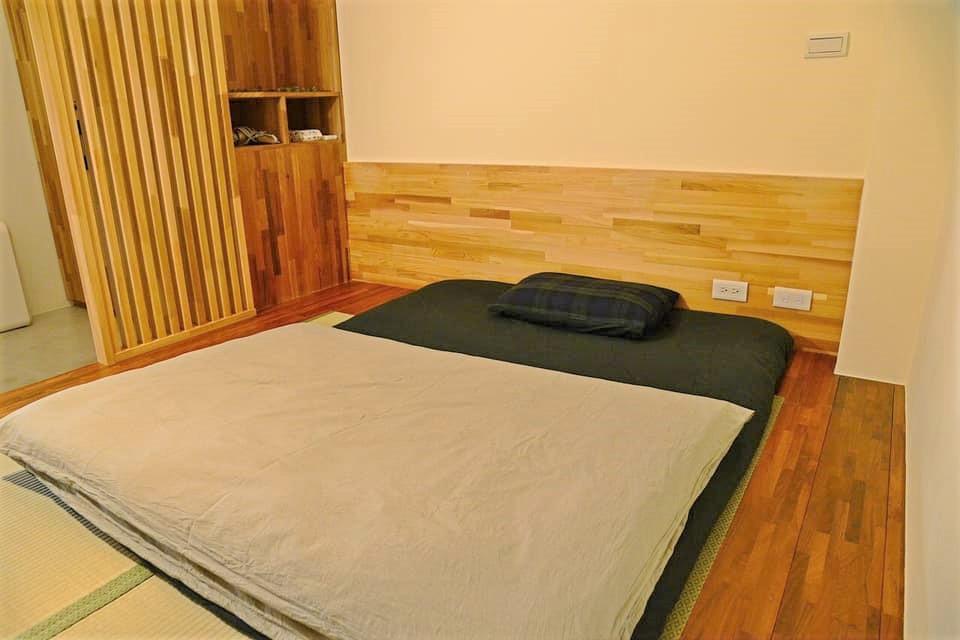 気分の上がる快適な客室