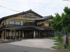 新潟県阿賀町津川の歴史を堪能出来る「狐の嫁入り屋敷」