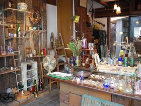 情緒あふれる町『小江戸川越』で美味しいランチとガラス工房見学。