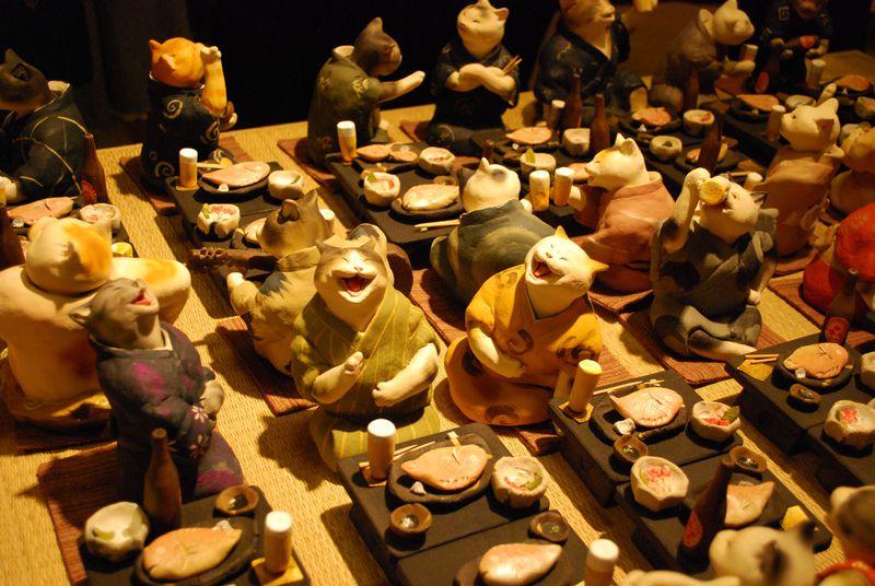 東京「目黒雅叙園」都有形文化財の『百段階段』で昭和の竜宮城を見学!?