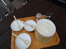 山梨県・清里『ともにこの森』へ行けば、日本一標高の高いお豆腐屋さんの美味しい豆腐が食べられる!?