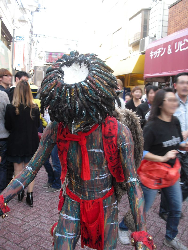 東京・高円寺 抱腹絶倒カーニバル「びっくり大道芸2015」