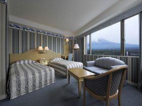 山梨県で温泉や釣りを楽しもう!河口湖周辺で人気のホテル10選