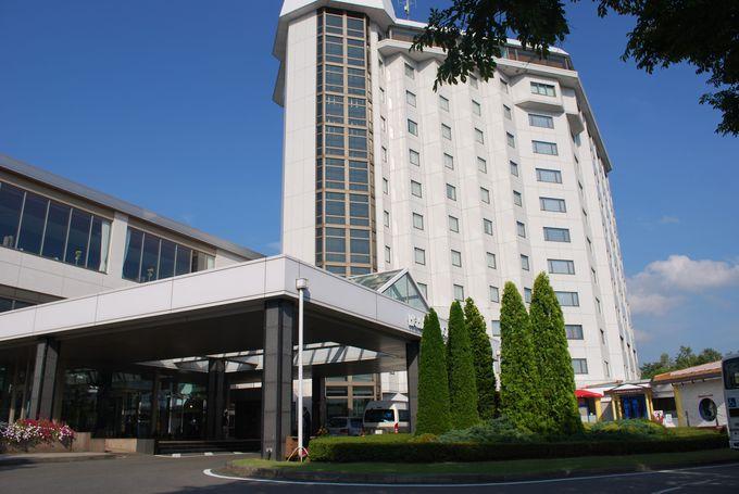 河口湖も富士急ハイランドも楽しめる「ハイランドリゾート ホテル&スパ」