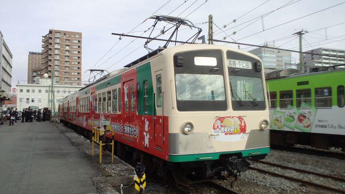 群馬のローカル線「上信電鉄」に乗って旅のイントロダクションを盛り上げよう