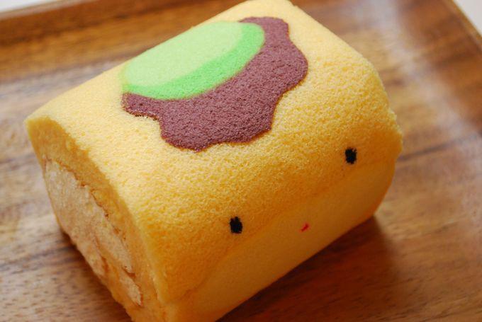 群馬のロールケーキと言えば福嶋屋の「生ロールケーキ」が人気NO.1