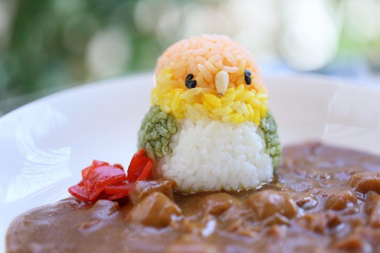 可愛い小鳥を食べちゃう!?吉祥寺「ことりカフェ」でグルメを堪能