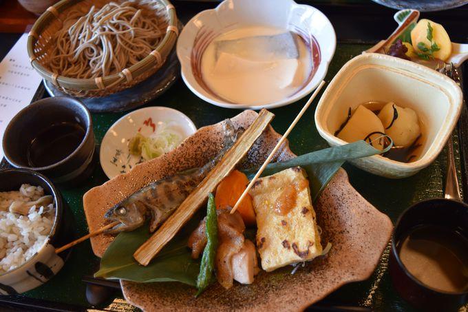 其の五「空腹は富士山麓グルメで癒すべし」