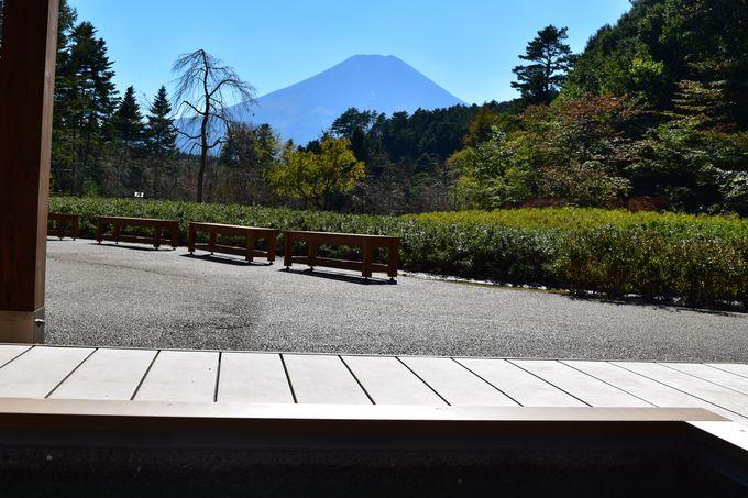 其の四 「日本情緒あふれる里山風景を足湯に浸かりながら眺めるべし」