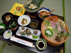 島根・隠岐の島プラザホテルで新鮮魚介と「焼き飯茶漬け」を味わう!