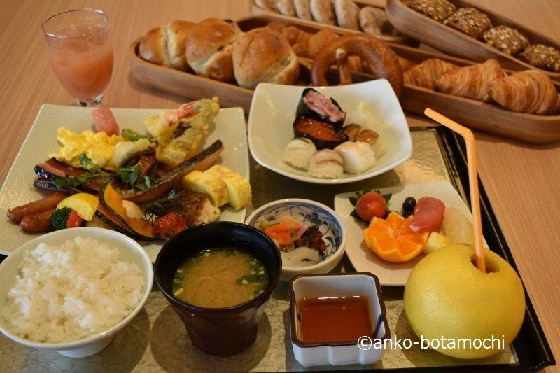 朝から鮨!?驚くほど「朝食」が充実!!