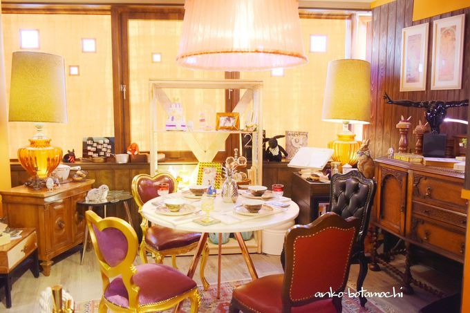 1つしかない贅沢な『特別VIPルーム』は会員制&予約制