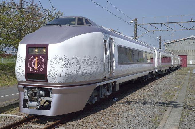 「食」と「お酒」、「会話」を楽しむリゾート列車『伊豆CRAILE』